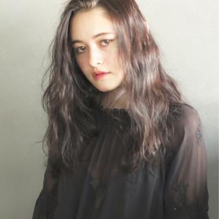 ショート 暗髪 簡単ヘアアレンジ ストリート ヘアスタイルや髪型の写真・画像