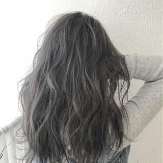 ストリート ダブルカラー グラデーションカラー ブリーチ ヘアスタイルや髪型の写真・画像