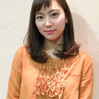 和瀬田伸一さんのヘアスナップ