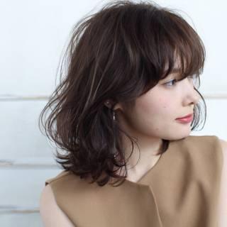 コンサバ 大人かわいい 外国人風 フェミニン ヘアスタイルや髪型の写真・画像