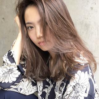 色気 外国人風 ストリート セクシー ヘアスタイルや髪型の写真・画像