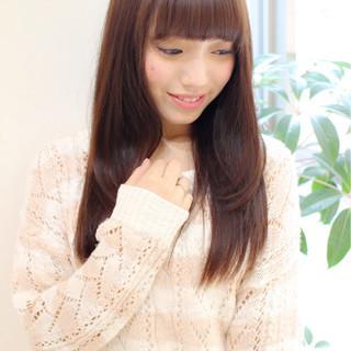 かわいい コンサバ モテ髪 大人かわいい ヘアスタイルや髪型の写真・画像