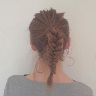 ミディアム ヘアアレンジ ゆるふわ ショート ヘアスタイルや髪型の写真・画像