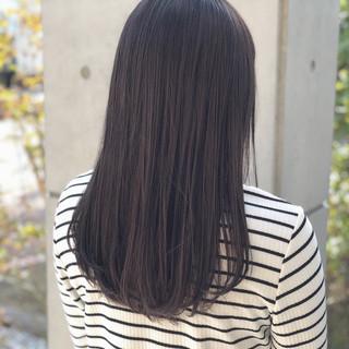 暗髪 デート ヘアアレンジ 大人かわいい ヘアスタイルや髪型の写真・画像