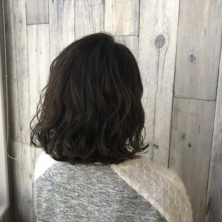こなれ感 エレガント イルミナカラー 外ハネ ヘアスタイルや髪型の写真・画像