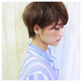 フェミニン グラデーションカラー ボブ モード ヘアスタイルや髪型の写真・画像 ヘアスタイルや髪型の写真・画像