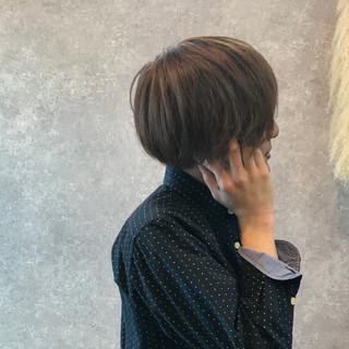 雄一郎/HAIRSPACE ALMAさんのヘアスナップ