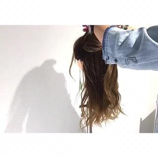簡単ヘアアレンジ ヘアアレンジ 雨の日 梅雨 ヘアスタイルや髪型の写真・画像