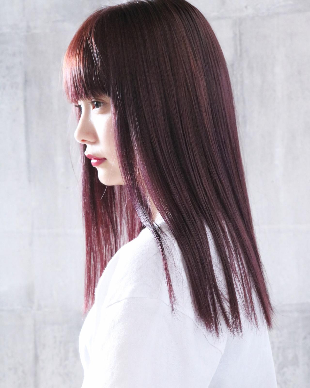 ミルクティーベージュ ピンクベージュ ピンクラベンダー ピンクアッシュ ヘアスタイルや髪型の写真・画像