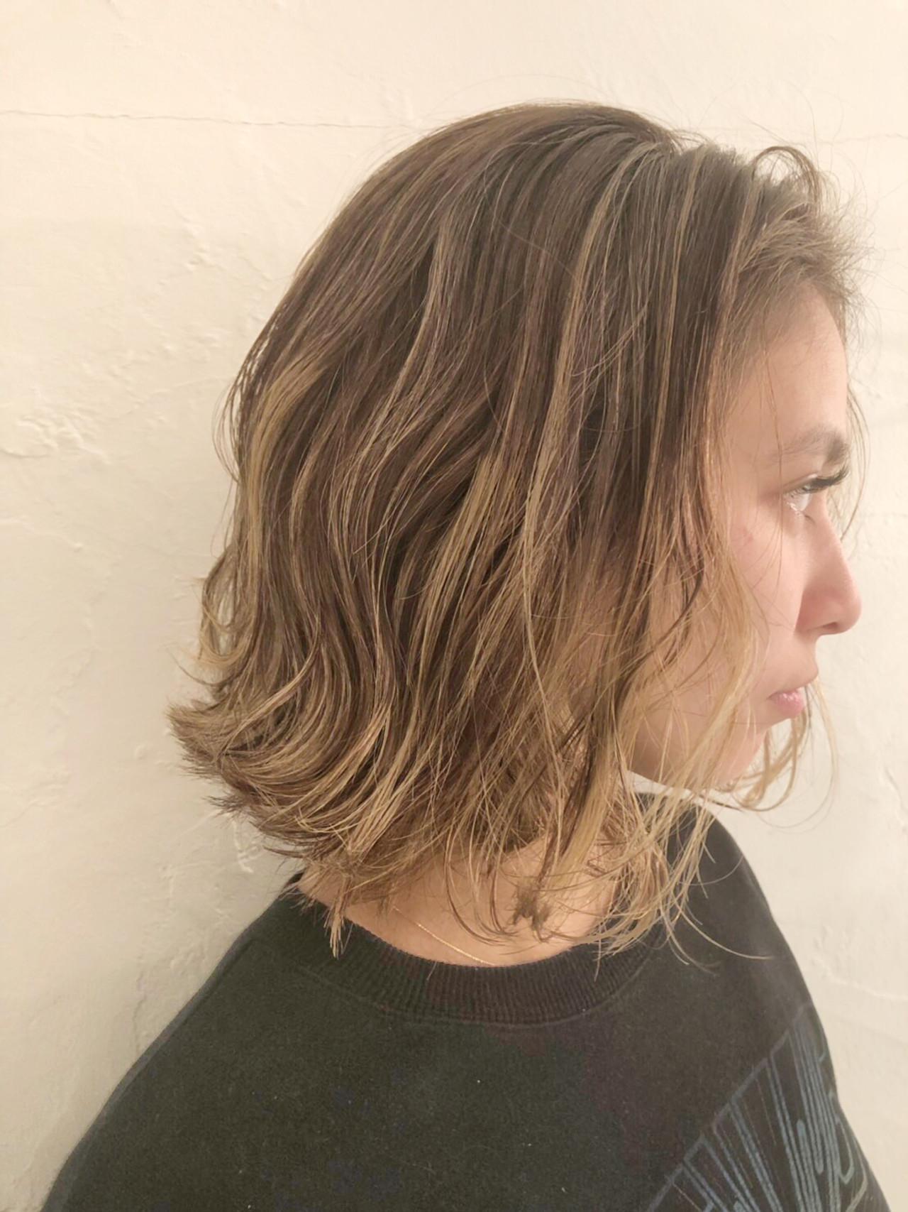 簡単ヘアアレンジ フェミニン アウトドア ミディアム ヘアスタイルや髪型の写真・画像 | ミディアムヘア美容師#コバヤシタクヤ / kakimotoarms