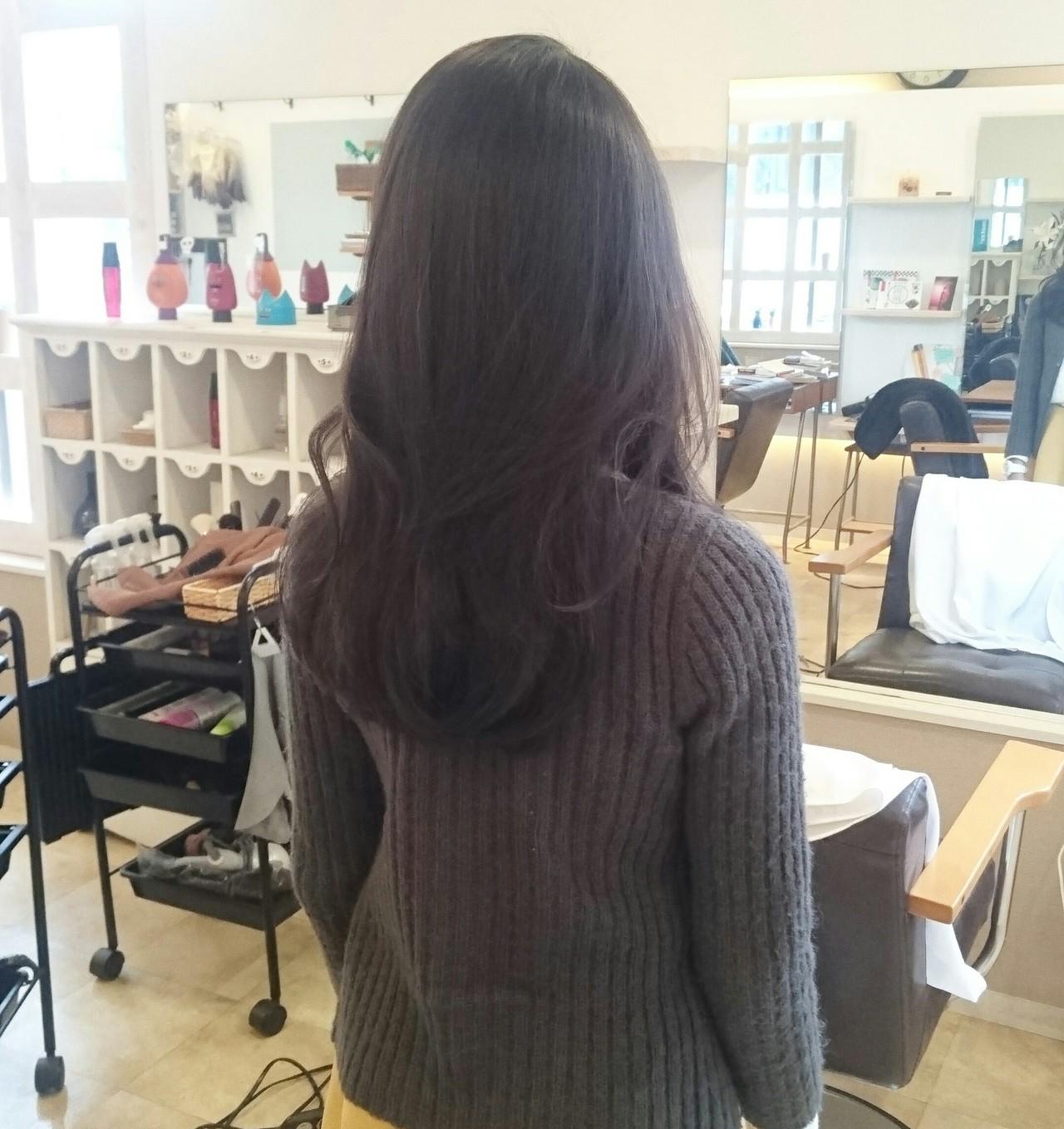 ヘアアレンジ アンニュイほつれヘア 抜け感 ナチュラル ヘアスタイルや髪型の写真・画像