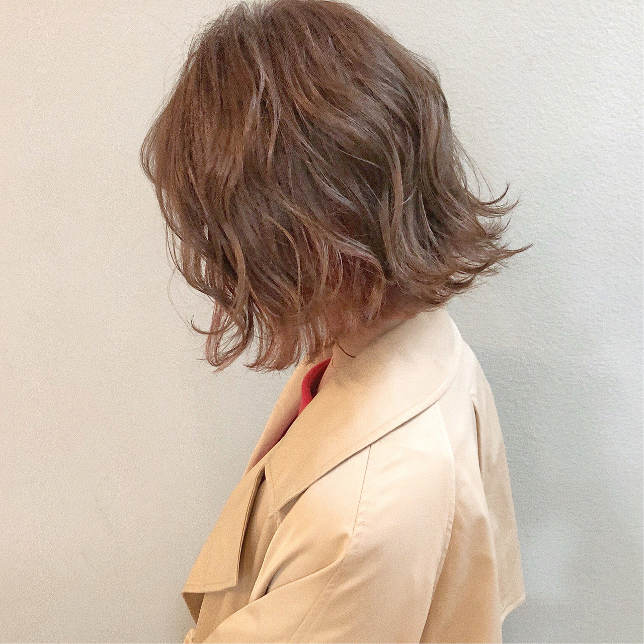 結婚式 ナチュラル 簡単ヘアアレンジ デート ヘアスタイルや髪型の写真・画像 | 『ボブ美容師』永田邦彦 表参道 / send by HAIR