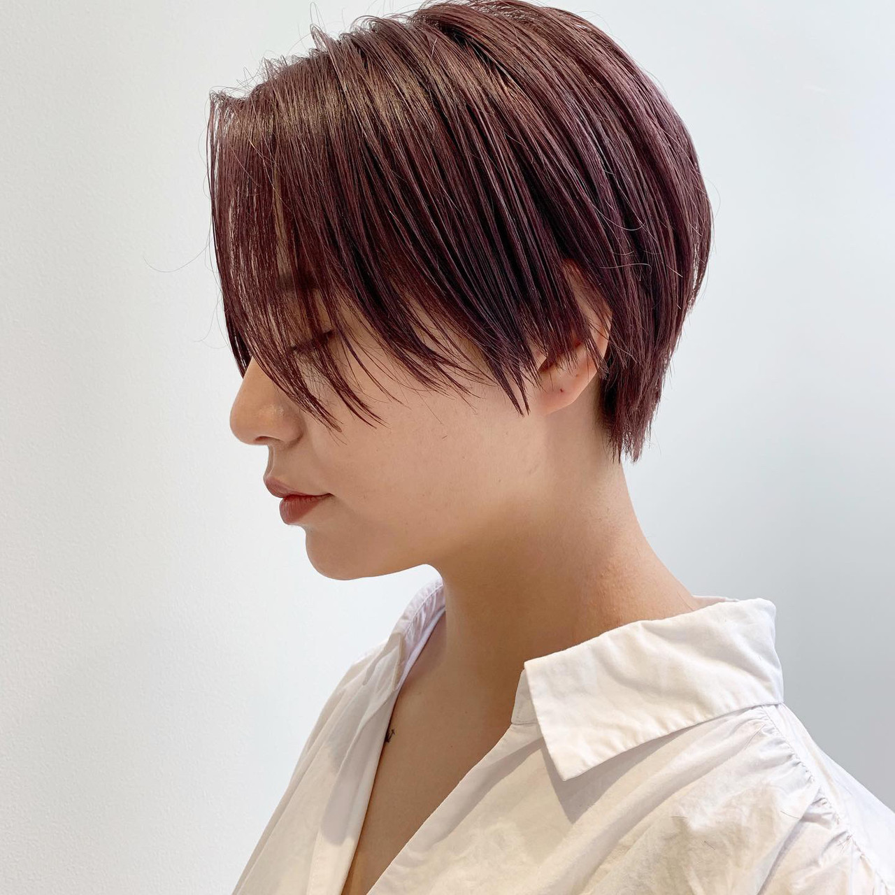 エレガント デート スポーツ ショート ヘアスタイルや髪型の写真・画像