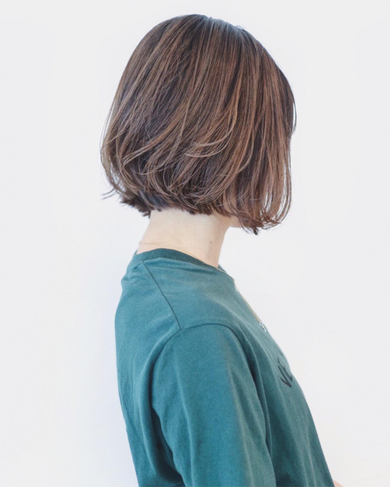 バレイヤージュ エフォートレス グラデーションカラー 外国人風カラー ヘアスタイルや髪型の写真・画像