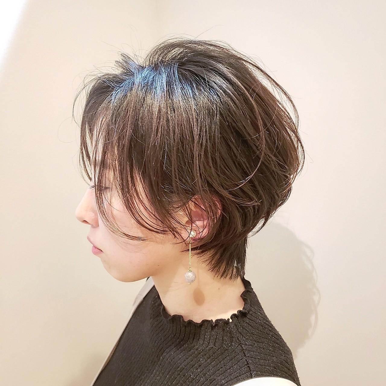 アンニュイほつれヘア パーマ デート 簡単ヘアアレンジ ヘアスタイルや髪型の写真・画像 | 中高下 由真(なかこうげ ゆうま) / BEAUTRIUM 表参道店