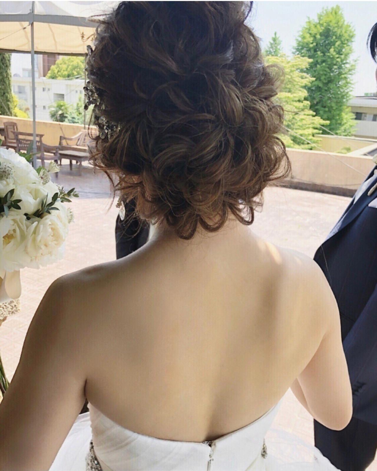 ヘアアレンジ ガーリー 大人かわいい ゆるナチュラル ヘアスタイルや髪型の写真・画像