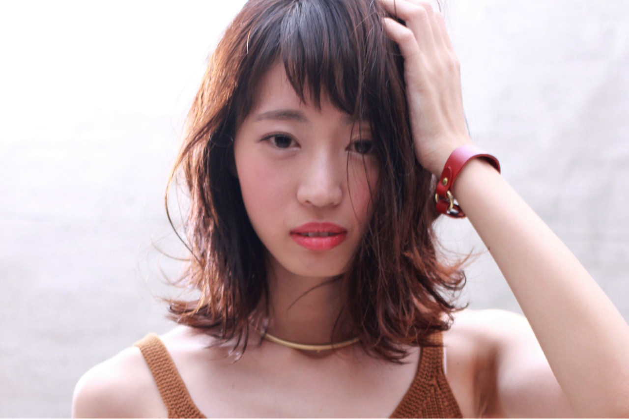 大人女子 ヘアアレンジ ピュア ナチュラル ヘアスタイルや髪型の写真・画像 | いまいえりな /