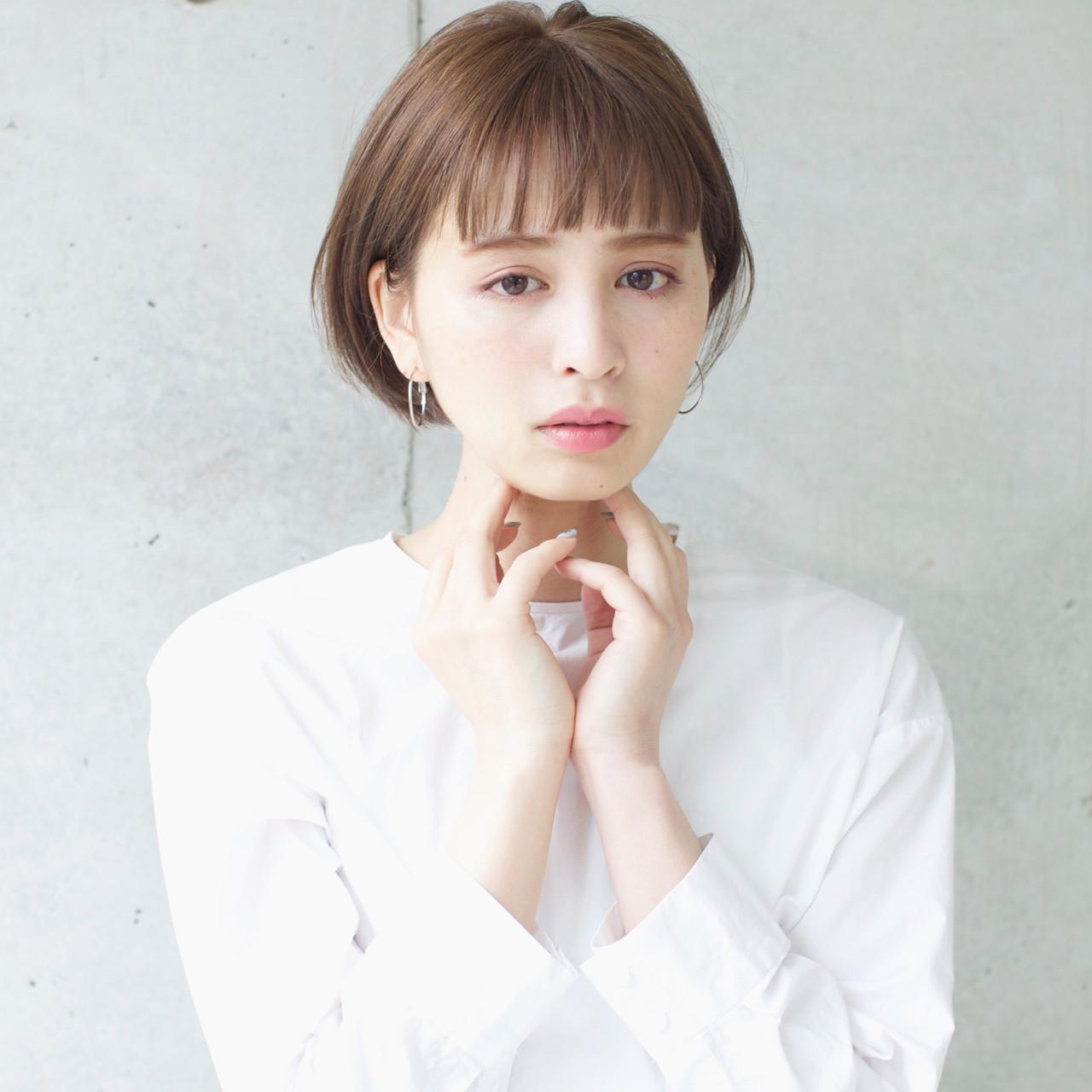 """""""可愛い""""は髪型で簡単につくれる?可愛さが3割り増しに♡ 佐脇 正徳"""