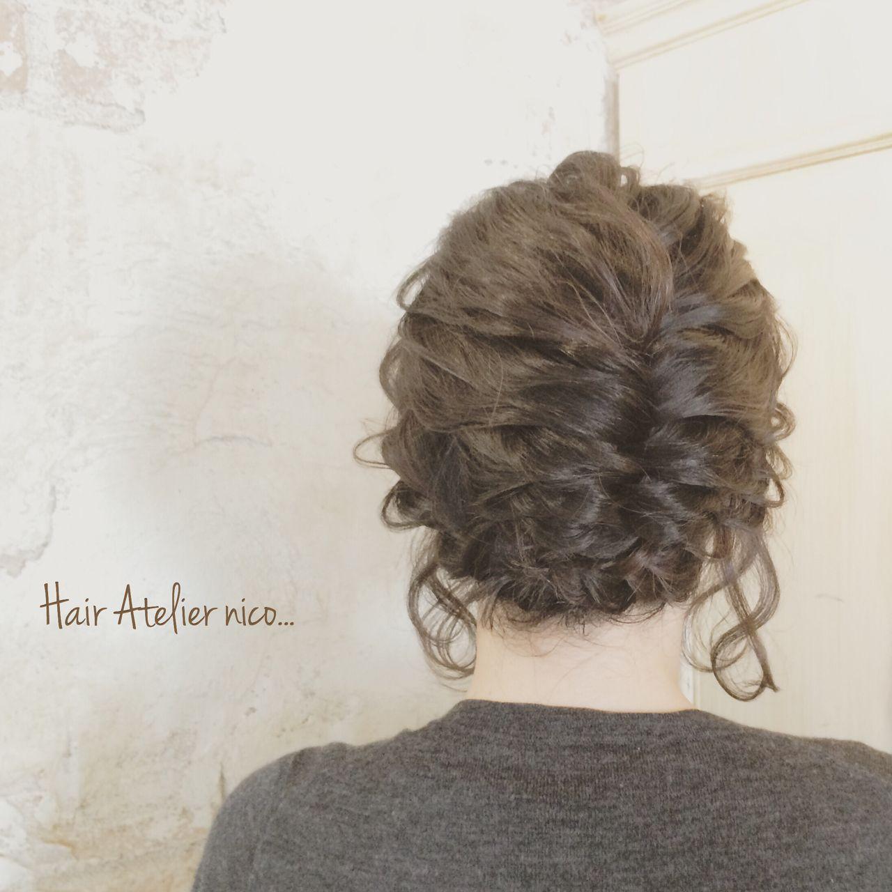 ナチュラル コンサバ パンク ヘアスタイルや髪型の写真・画像