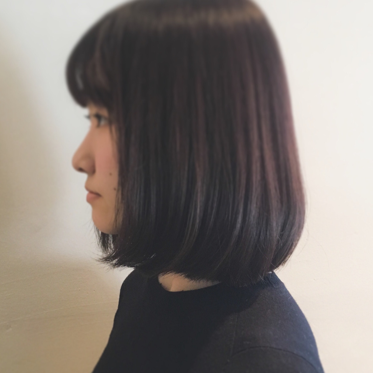 小顔 グレージュ こなれ感 色気 ヘアスタイルや髪型の写真・画像 | 岩井隼人 / sweet melody