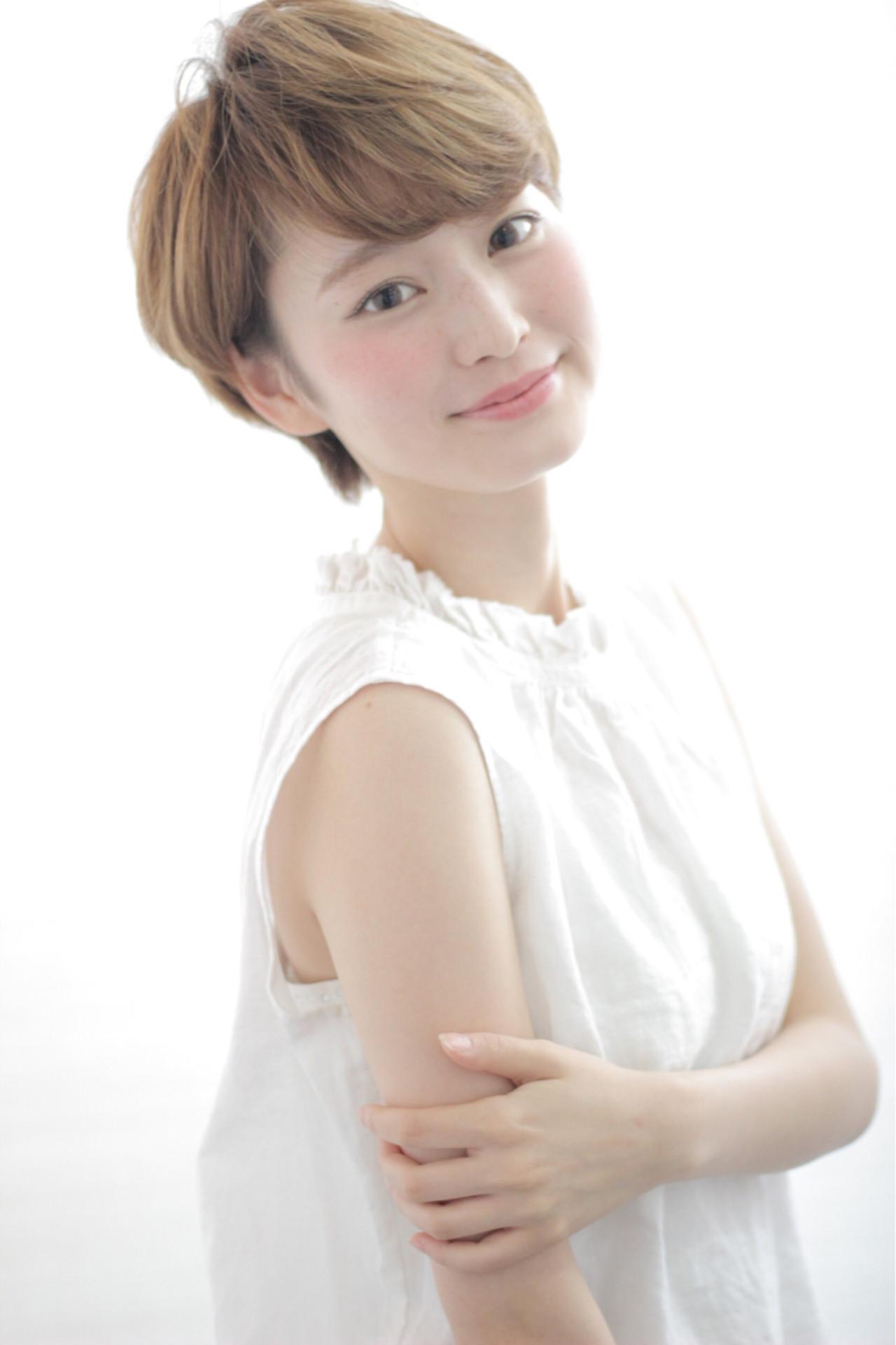 色気 大人女子 大人かわいい かわいい ヘアスタイルや髪型の写真・画像 | 吉田南歩 /