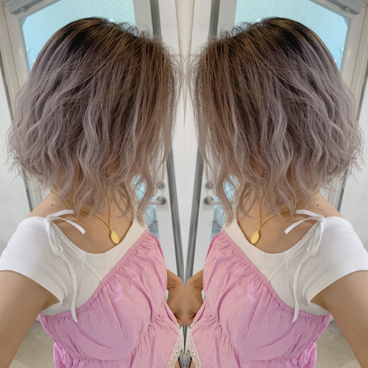 ナチュラル スポーツ ヘアアレンジ 簡単ヘアアレンジ ヘアスタイルや髪型の写真・画像 | 寺坂 雄飛 / banks hair