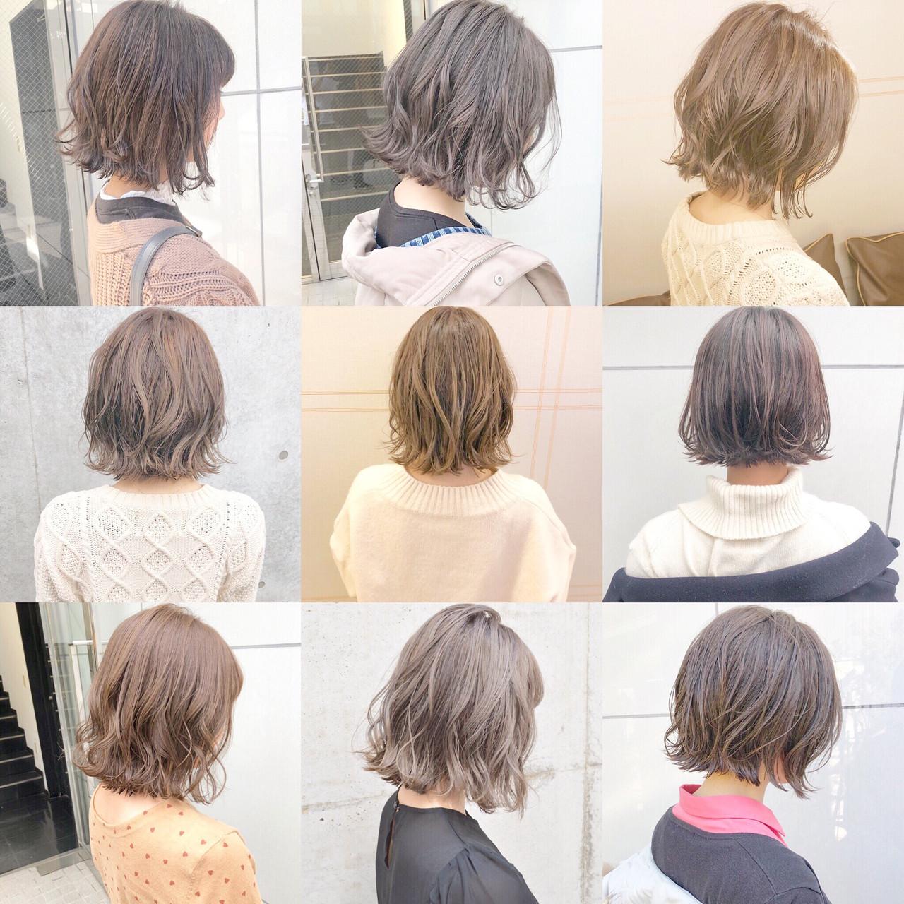 切りっぱなしボブで抜け感と立体感を? . . バツっとした切り口が特徴の切りっぱなしボブ! . . . しかし、本当に切りっぱなしにするだけでは重たくスタイリングが難しいです??? . . そこでスタイリングを簡単にし、立体感を出すために『量感調整』と『毛先の質感調整』をします⭕️ . . . 髪を巻いた時やスタイリング剤を付けた時に綺麗に抜け感が出るようカットしてます?♂️✨ . . . ポイントは量だけを取るのではなく毛先をシャープにし、ボブ特有のボテっとした印象をなくすこととです‼️? . . . こうすることで日々スタイリングも楽々に⭐️ . . . スタイリングの仕方も簡単‼️ . . ☘️巻く場合☘️ 外ハネを全体に作った後に、表面の毛だけを少しとって縦巻きをするだけ‼️‼️ あとはバームやトリートメントを付けるだけ✨ . . . ☘️巻かない場合☘️ なるべく広がらないように乾かしたあと、バーム系のスタイリング剤を中間から毛先に馴染ませるだけで束間と毛流れができます✨ . . . スタイリングの仕方がわからない方や不安な方は、しっかりレクチャー致しますのでご安心ください?✨ . . . . . . ☑︎ボブにしたいけど似合うかわからない ☑︎イメチェンしたいけど失敗したくない ☑︎現在ボブだけどスタイリングしづらい ☑︎コテを使うのが苦手 ☑︎簡単なスタイリング方法が知りたい ☑︎ボブにしたいけど縛れる長さが欲しい ☑︎切りっぱなしボブをしてみたい . 等という方は是非お任せ下さい‼️ . . . 『9割以上のお客様がボブをオーダー』 . インスタから来て頂けるお客様の9割はボブスタイルです⭐️ . 切りっぱなしボブや内巻きの丸みのあるボブなど沢山オーダー頂いております?✨ . . 特に20代〜30代の女性のお客様が多いです⭐️ . . . 【美容師歴7年】 美容の激戦区と言われる表参道で ずっと美容師をしてきました✂️ . . 流行の最先端を行くこのエリアでボブスタイルに拘りを持ってきました‼️ . . 僕が大事にしていることは 【動き】と【再現性】 です✨ . . 質感と量感に拘り、スタイリングした時に動きが出るように立体感を出す事⭕️ . .  お客様がご自宅でもできるように、再現性のある簡単スタイリングの方法⭕️ . . この2つは常に意識しております?♂️✨ . . . 最近はインスタから来て頂ける事が増えて来てます?✨ . . . わざわざ遠いところから美容室の多い表参道エリアで、僕を選んで頂ける事が本当に嬉しく思います ?♂️✨ . . なので、少しでもお客様の100%のご満足に近づけるように日々精進しています?✨ . . . 表参道駅A2出口徒歩2分の美容室『CHIC表参道』スタイリストの永田です✂️. . . ご予約は直接DM、または電話0334781457. ホットペッパービューティからお願い致します? . . ⭐️ご新規様のメニュー⭐️. . カット・トリートメント6300円 . カット・カラー・トリートメント9240円 . カラー・トリートメント7020円 . カット・パーマ9240円 . 他の組み合わせが良い場合もご相談下さい?✨ . . . 美容室『CHIC表参道』 . . 東京都渋谷区神宮前4-9-7ギャザリングコートB1 (表参道駅A2出口徒歩2分) . . . ✂️スタイリスト永田邦彦✂️ . . 【営業時間】 . 水 木 金 11:00〜21:00 . 土 10:00〜20:00 . 月 日 祝 10:00〜19:00 . . 最終受付 . カット 1時間前 . カット カラー 2時間前 . カット パーマ 2時間30分前 . . 火曜定休