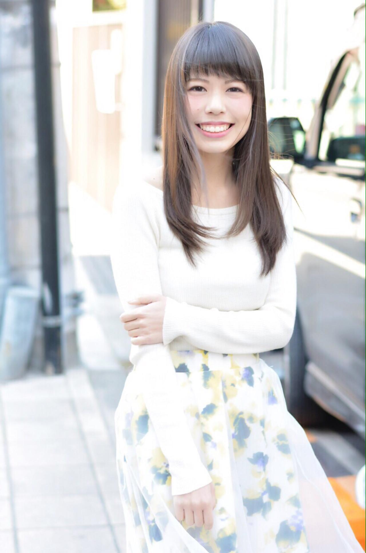アシメな髪型トレンドカタログ2017♡セルフカット・アレンジ技も伝授♪ きりん