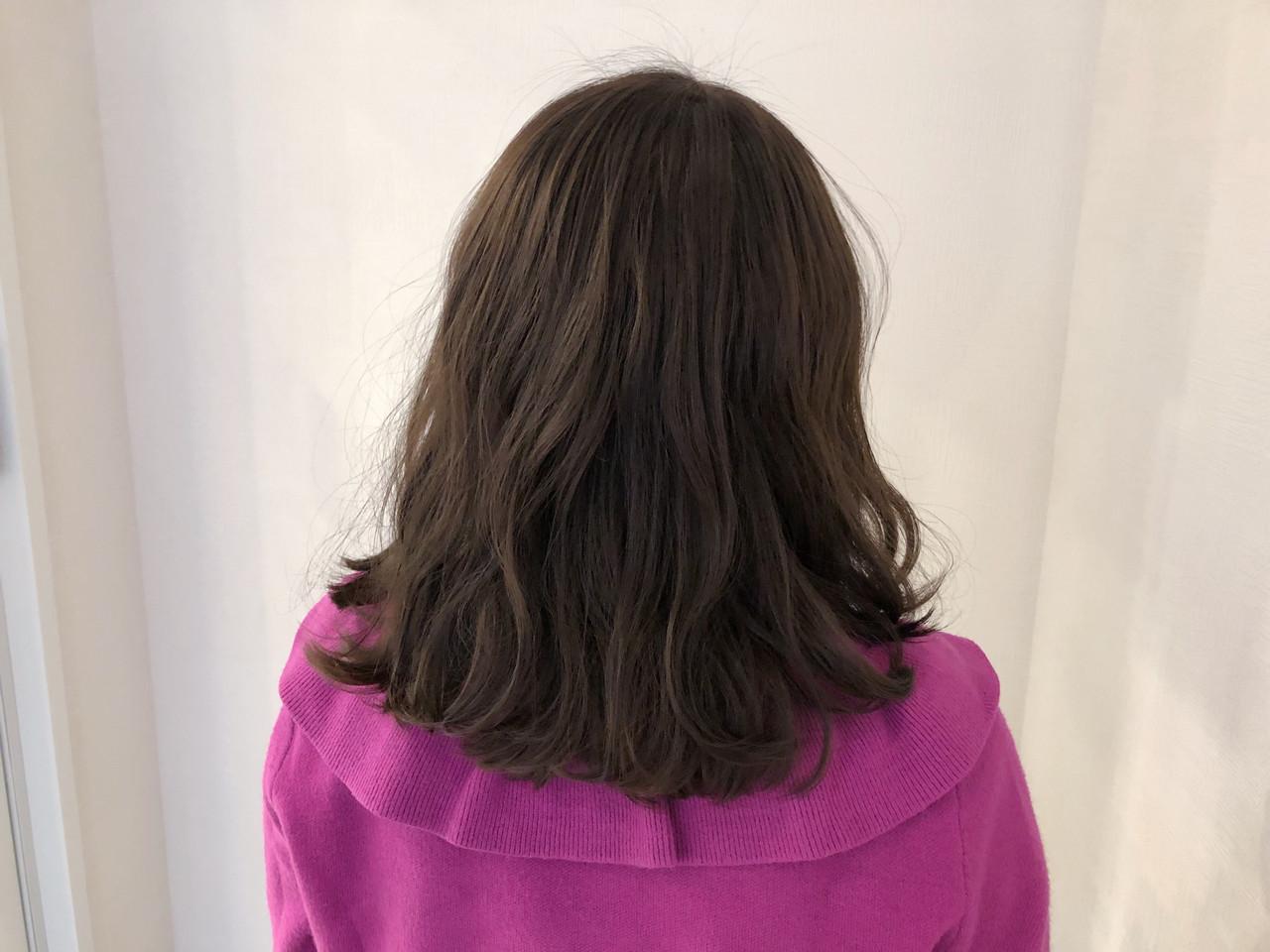 スモーキーカラー 簡単ヘアアレンジ デート ヘアアレンジ ヘアスタイルや髪型の写真・画像