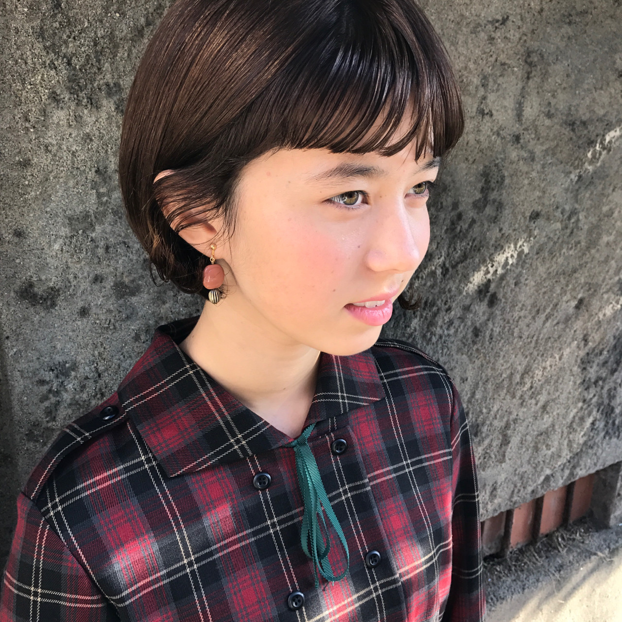 外国人風 色気 ガーリー 大人かわいい ヘアスタイルや髪型の写真・画像