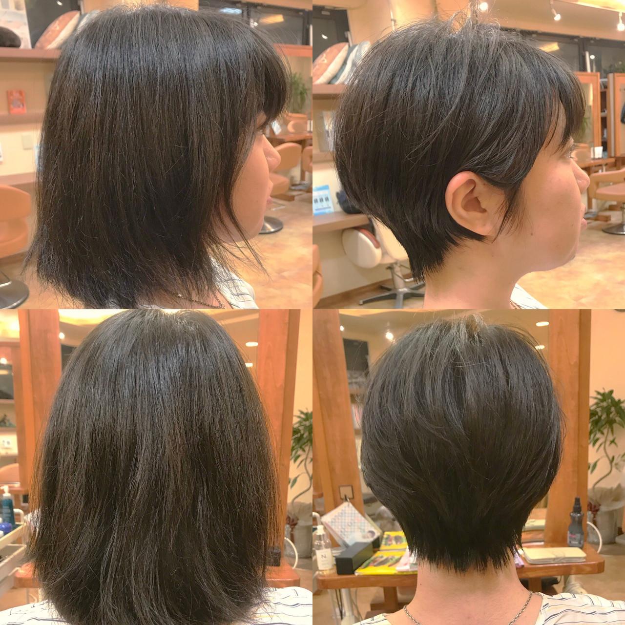 艶髪 簡単ヘアアレンジ ナチュラル 大人かわいい ヘアスタイルや髪型の写真・画像