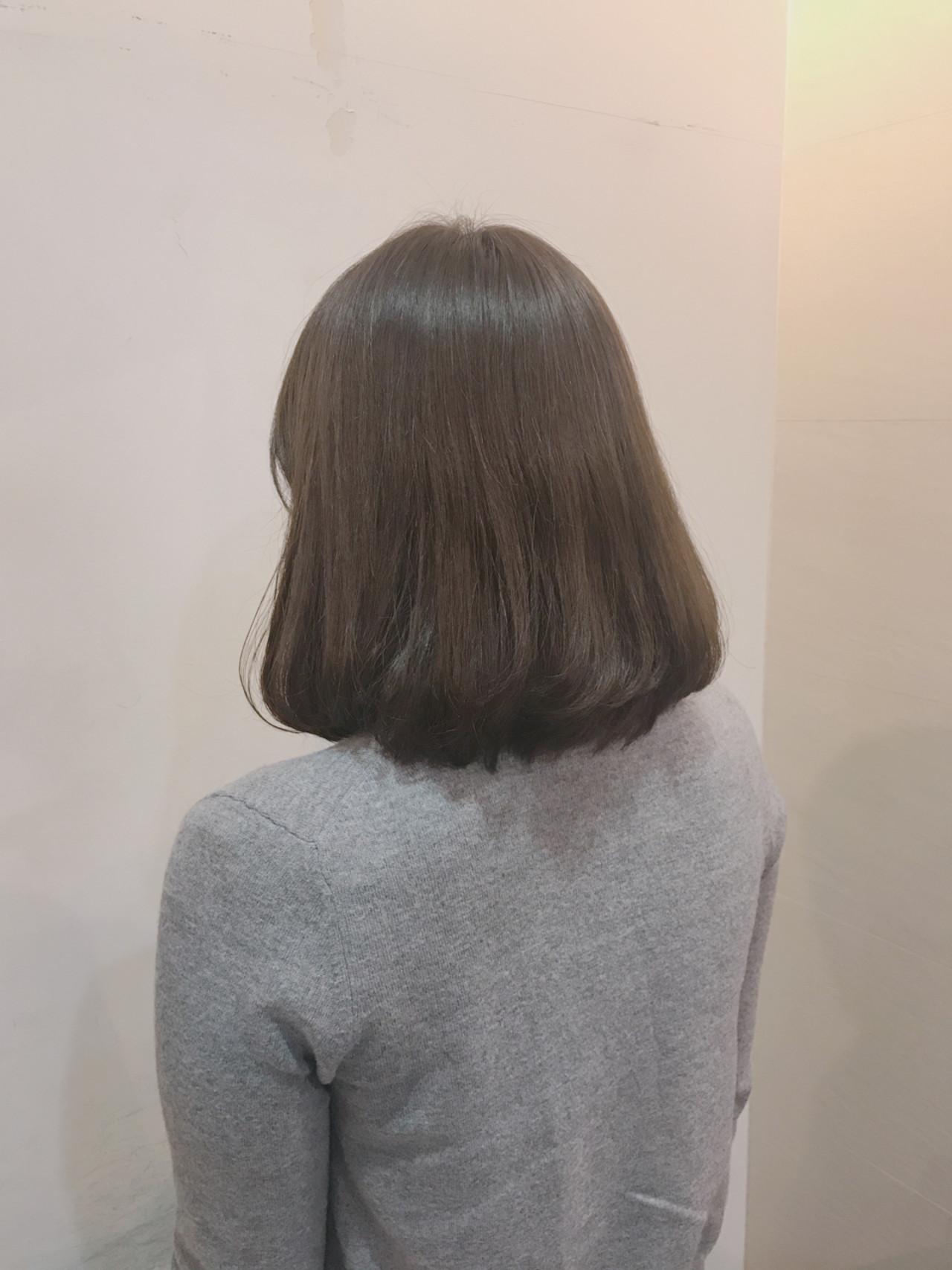 デート オフィス フェミニン 結婚式 ヘアスタイルや髪型の写真・画像   熊沢恵斗 / baLon.