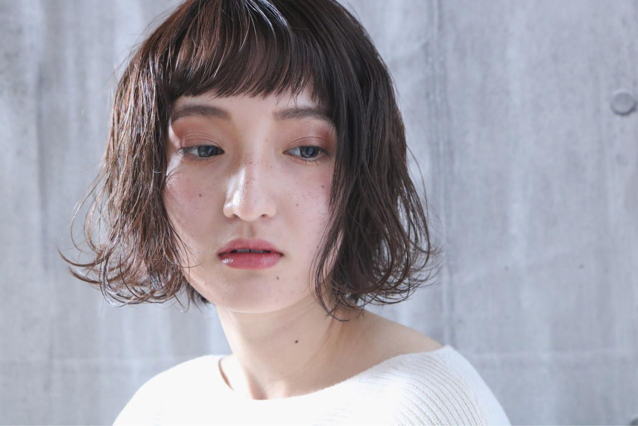 コスメ・メイク 外国人風 アンニュイほつれヘア 大人かわいい ヘアスタイルや髪型の写真・画像