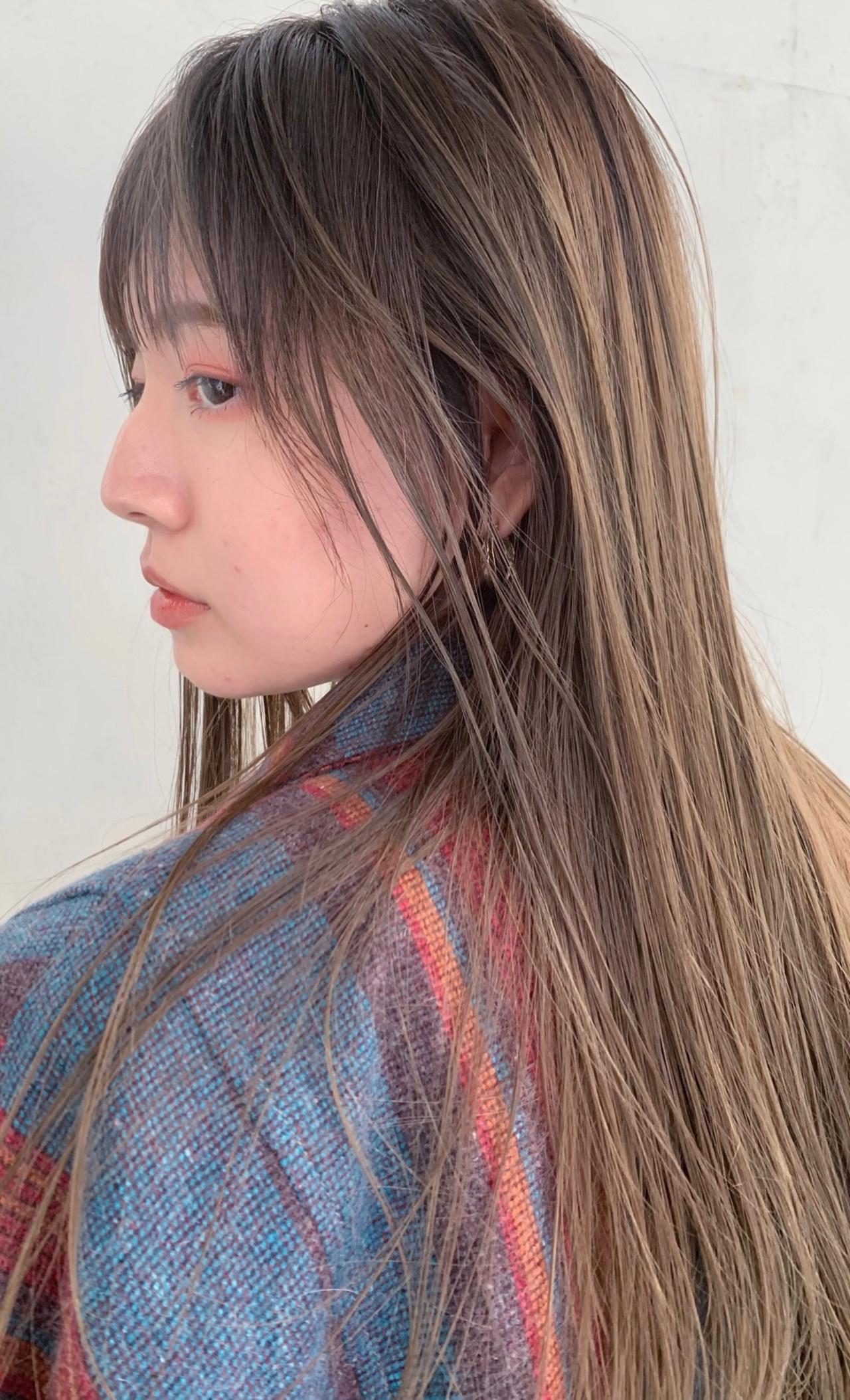 デート オフィス ヘアアレンジ フェミニン ヘアスタイルや髪型の写真・画像 | 井上 彩 / Luxe