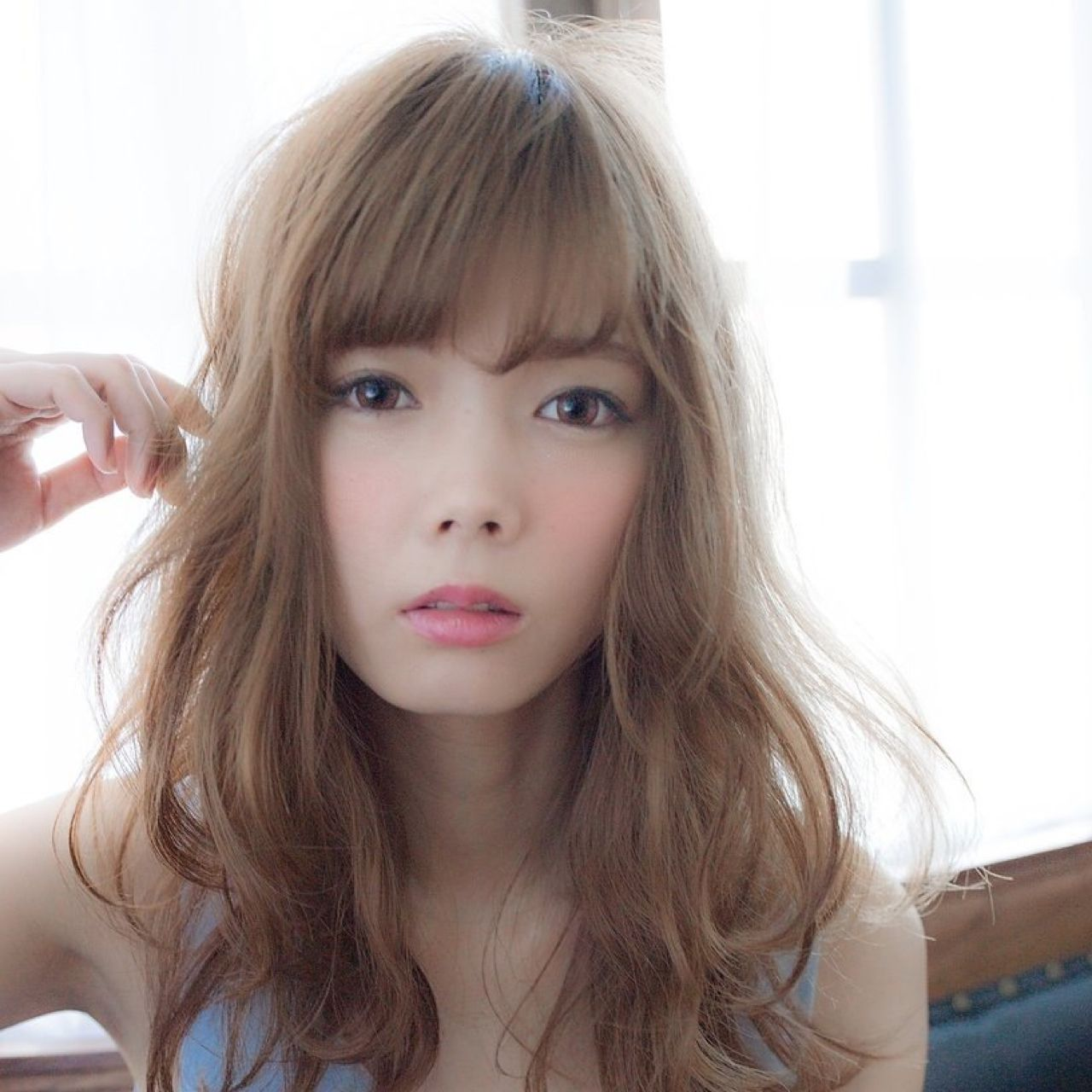Images of 水原静 - JapaneseCla...