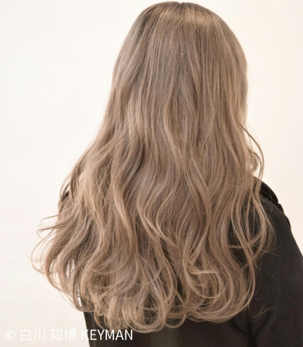 髪色でイメチェンするなら今!2016冬の人気ヘアカラーを総おさらい  白川 知博 KEYMAN