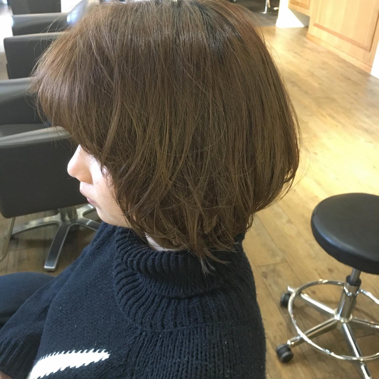 モード ニュアンス ウルフカット レイヤーカット ヘアスタイルや髪型の写真・画像