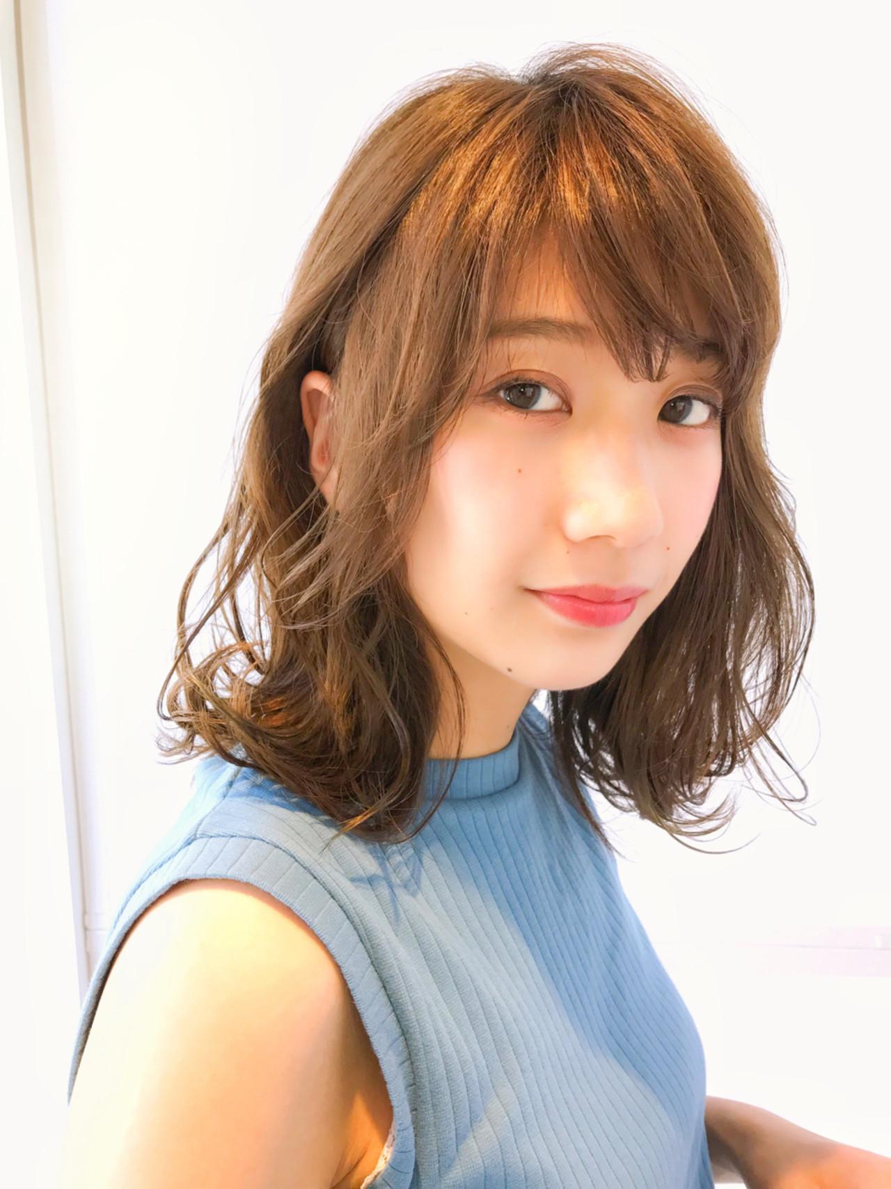 大人かわいい ヘアアレンジ フェミニン デート ヘアスタイルや髪型の写真・画像