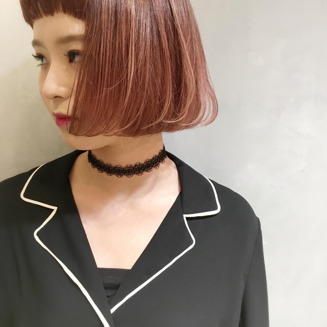 外国人風 色気 ハイライト ニュアンス ヘアスタイルや髪型の写真・画像 | 日野 達也 / GO TODAY  SHAiRE SALON
