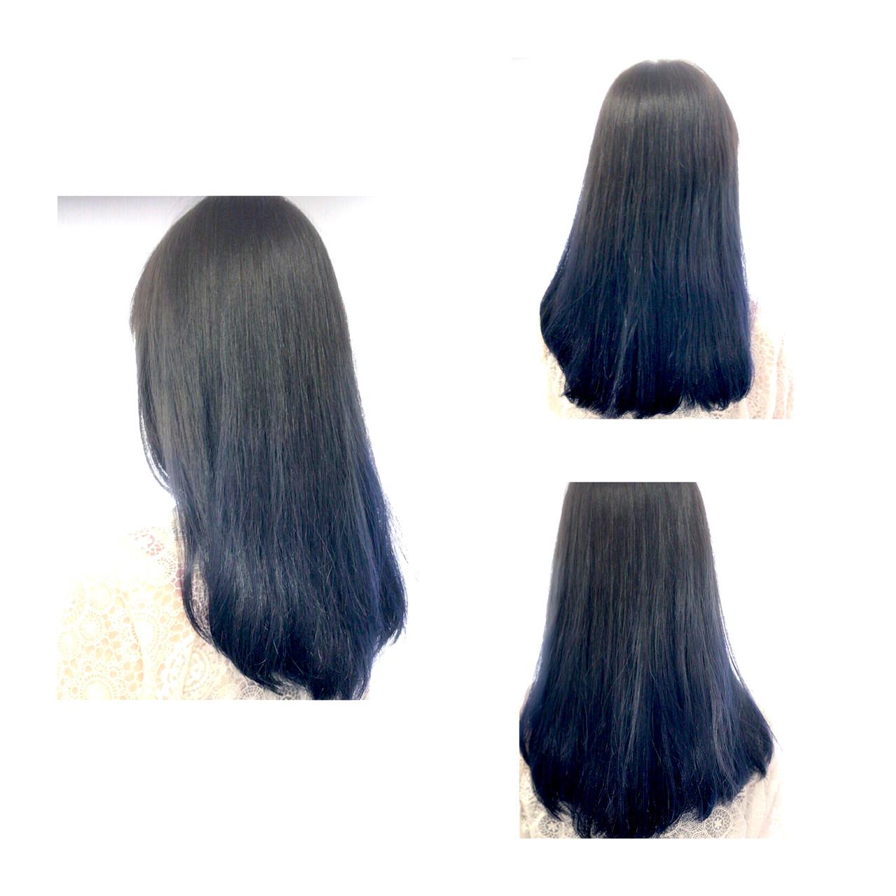 ブルージュ ストリート ダブルカラー グラデーションカラー ヘアスタイルや髪型の写真・画像   Daichi shimazu / hairsalon M 新宿