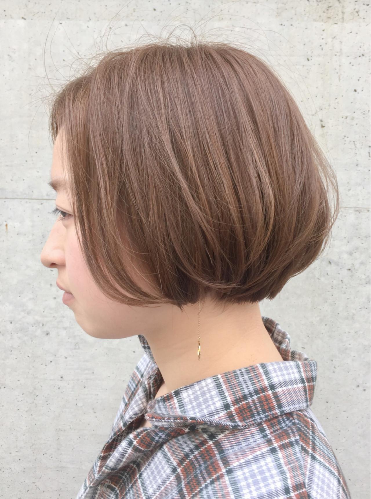 ハイトーン ナチュラル 夏 外国人風 ヘアスタイルや髪型の写真・画像