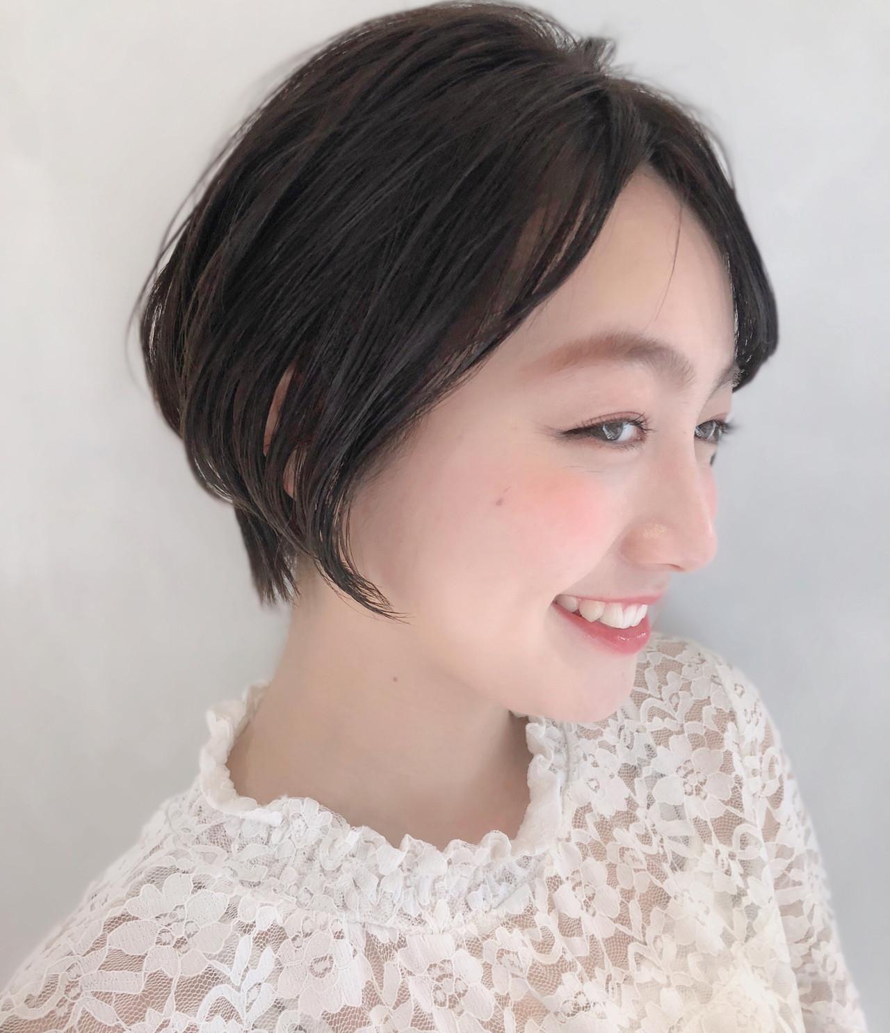 デート ヘアアレンジ 簡単ヘアアレンジ ナチュラル ヘアスタイルや髪型の写真・画像