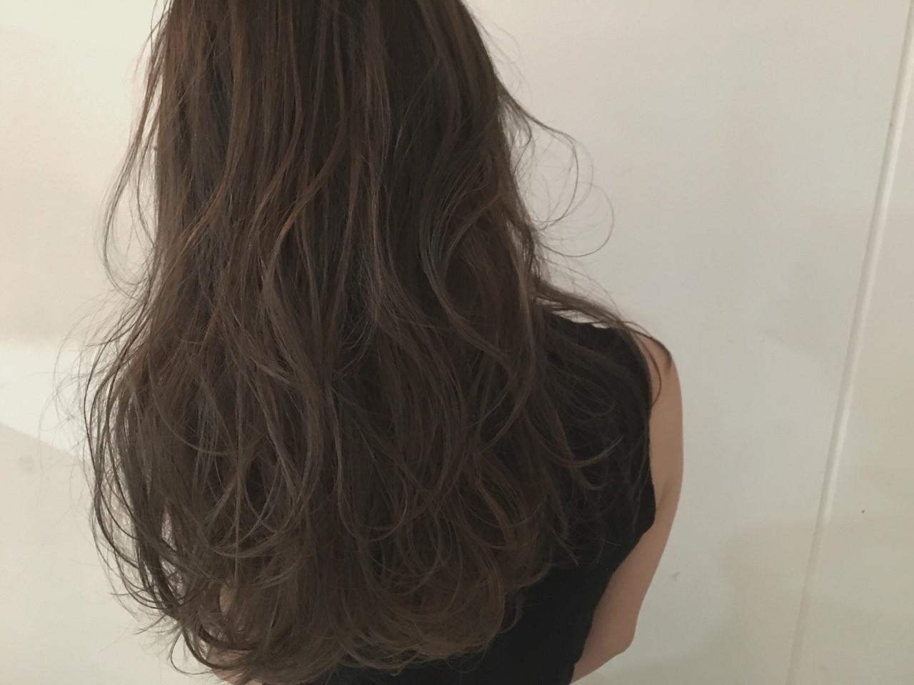 抜け感 ストリート 外国人風 アッシュ ヘアスタイルや髪型の写真・画像