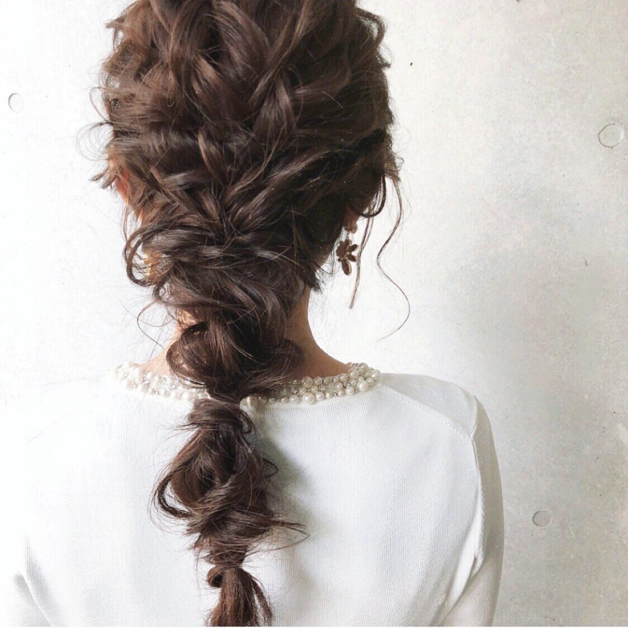 大人かわいい ナチュラル ロング 大人女子 ヘアスタイルや髪型の写真・画像