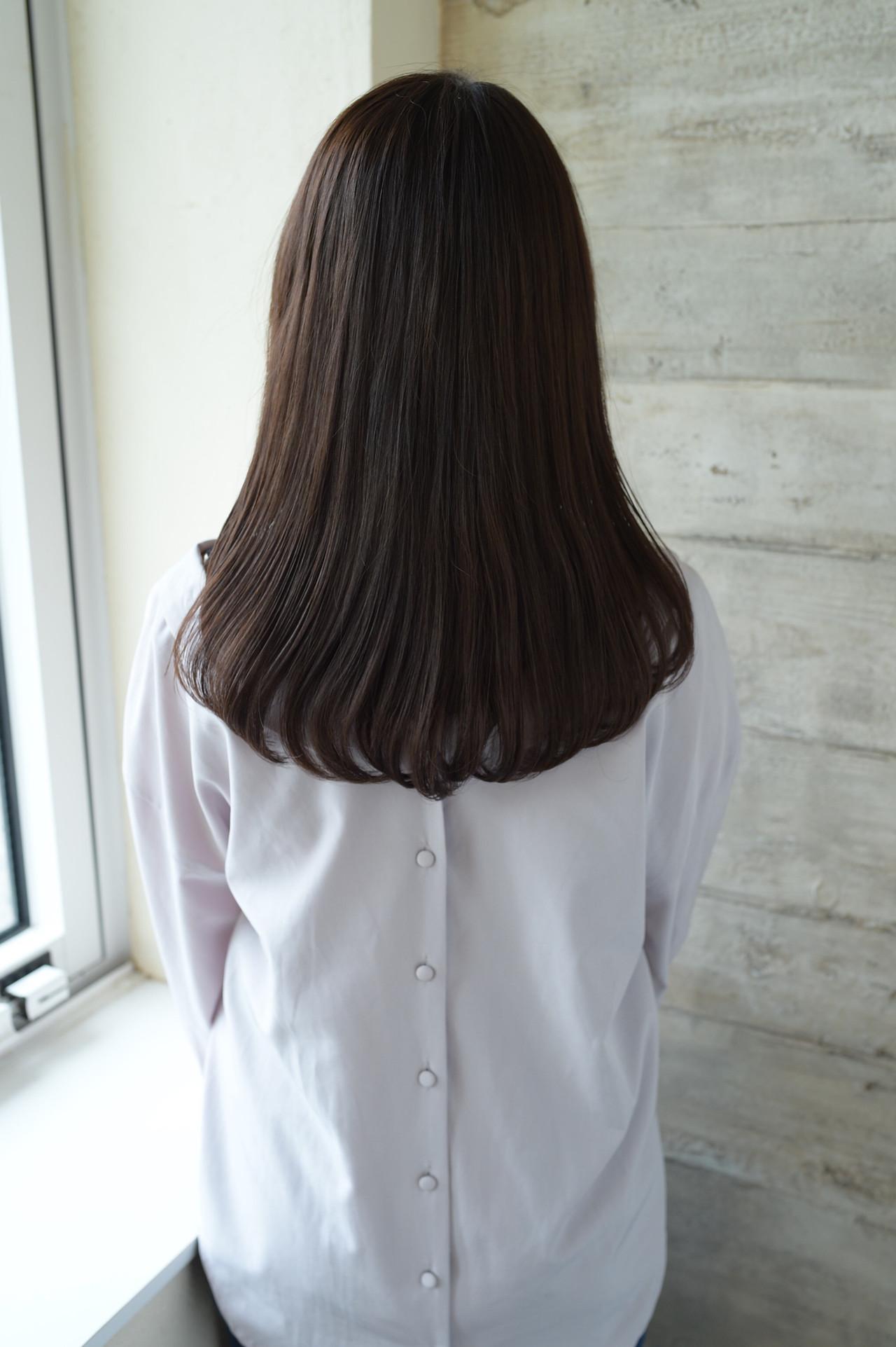 前髪のお悩みもこれで解決!直毛女子に捧ぐスタイリングテクニック集♡