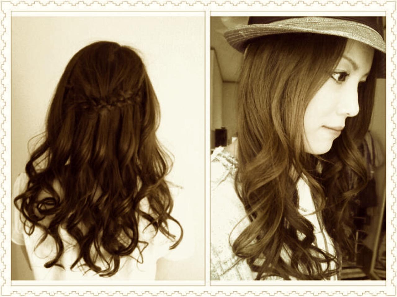 外国人風 ナチュラル ショート 簡単ヘアアレンジ ヘアスタイルや髪型の写真・画像