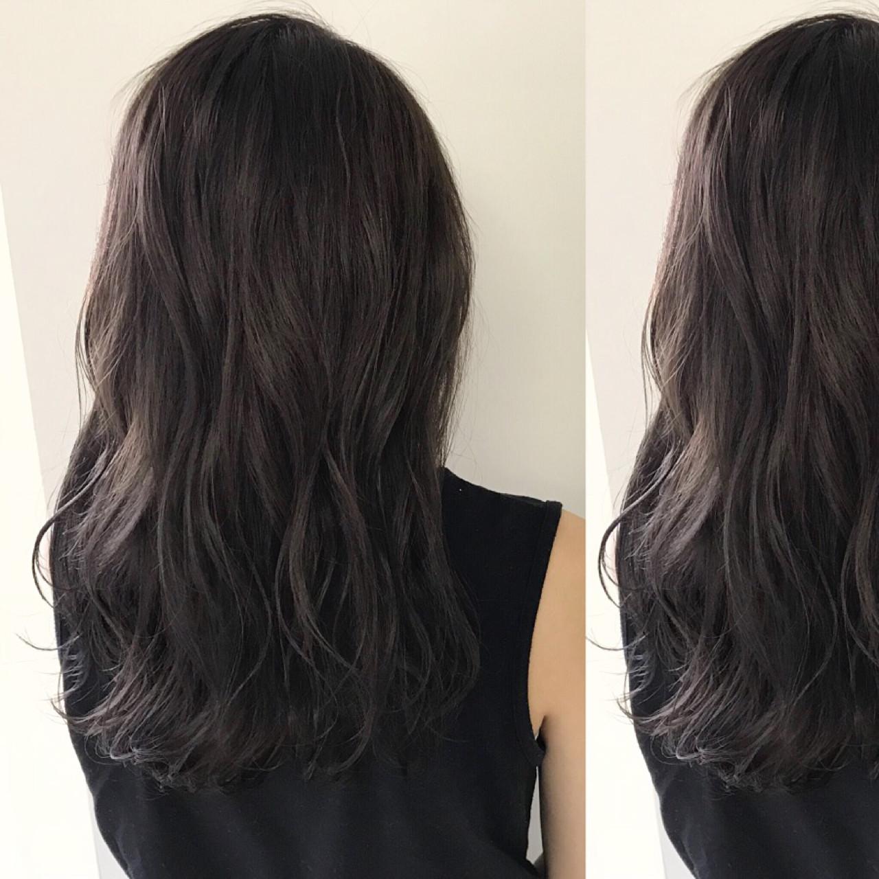 涼しげ 大人かわいい 簡単ヘアアレンジ 夏 ヘアスタイルや髪型の写真・画像   新谷 朋宏 / Free hairstylist shinya