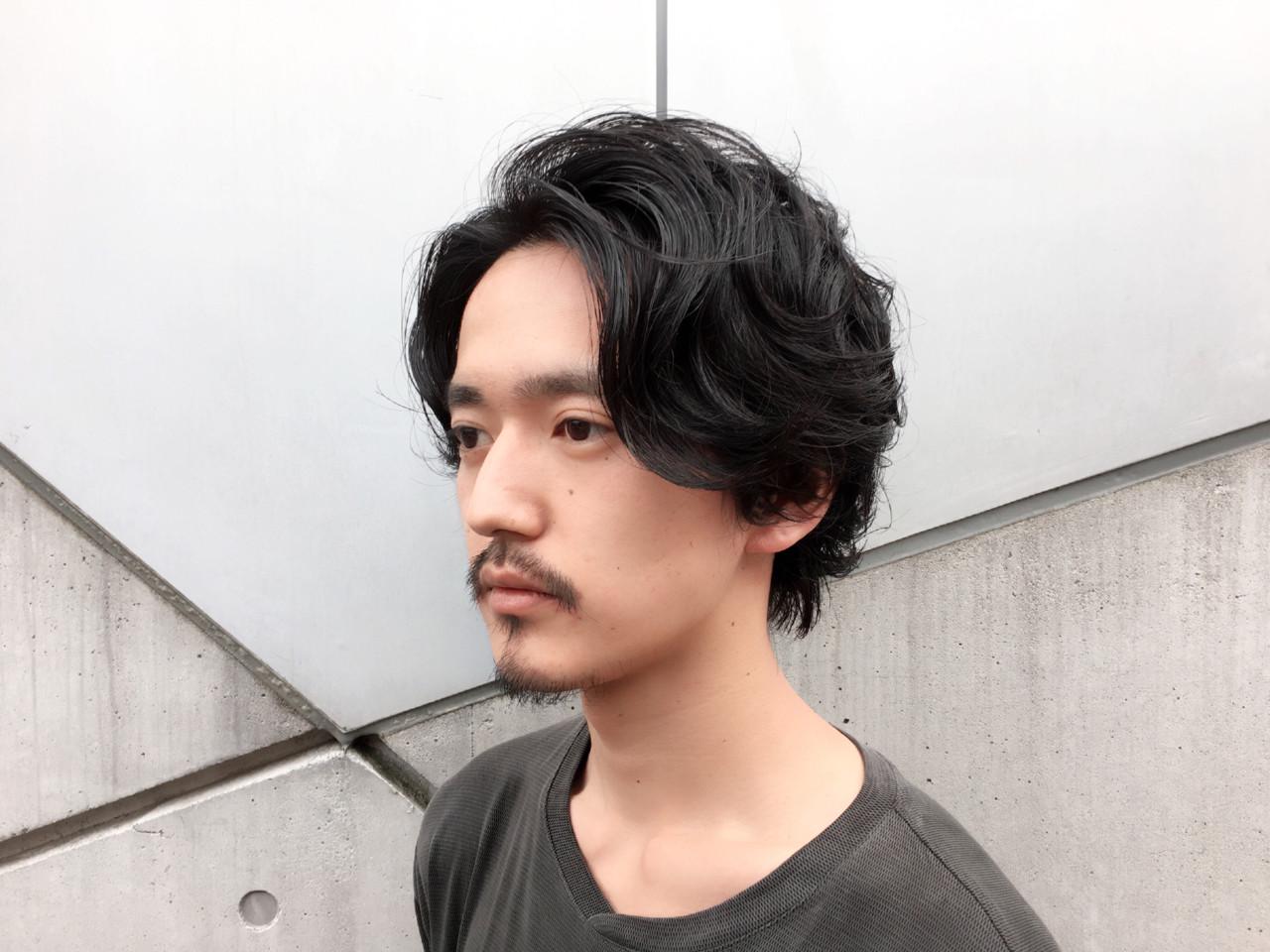 ストリート 刈り上げ モテ髪 ショート ヘアスタイルや髪型の写真・画像 | 廣田 崇明 / FLOWERS