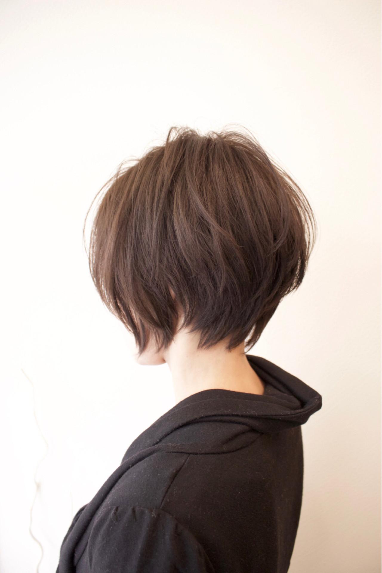 ミセス世代の髪型におすすめ!トレンドをしっかりおさえた大人仕様のスタイル Shintaro Kaida