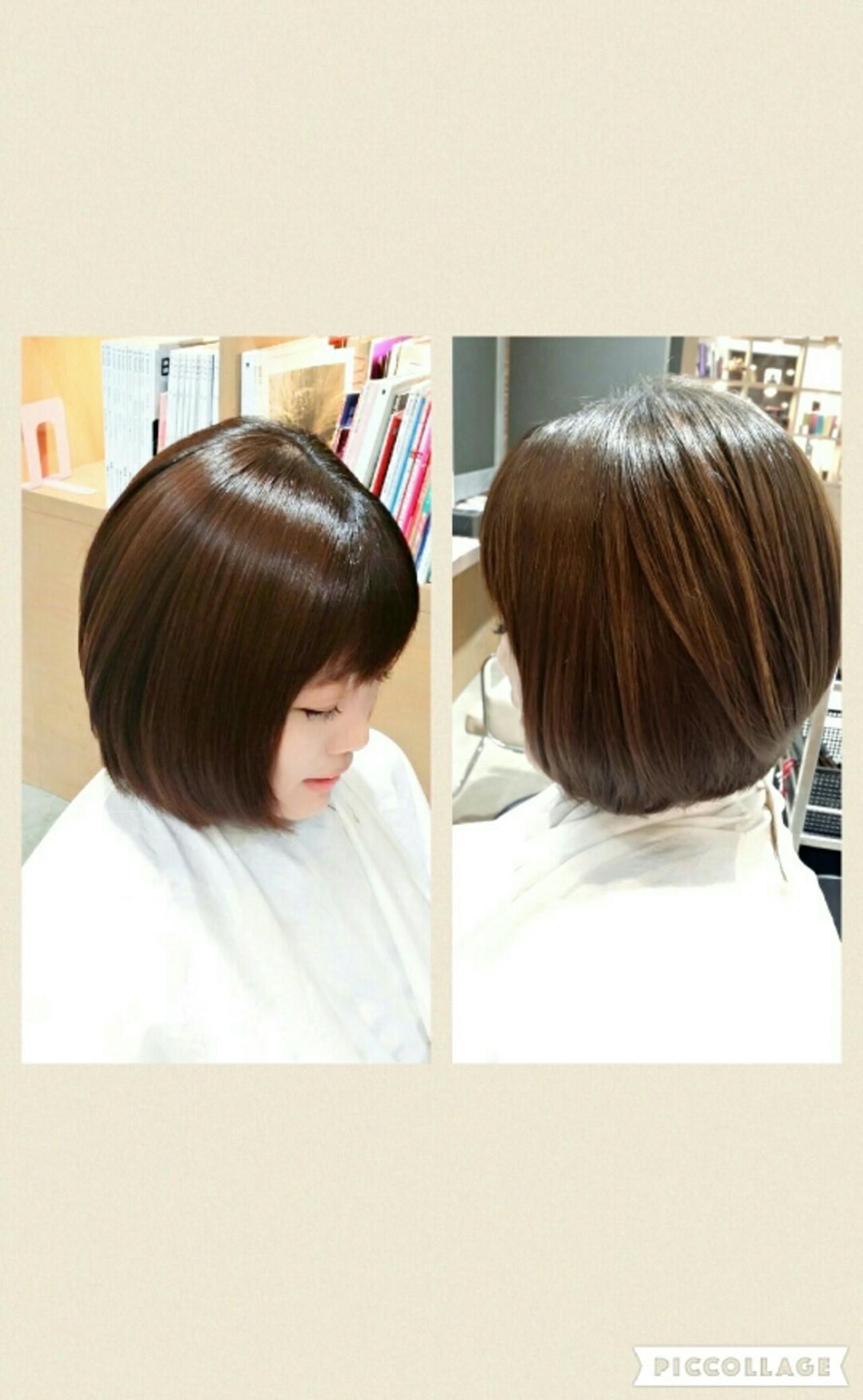 色気 フェミニン 暗髪 黒髪 ヘアスタイルや髪型の写真・画像